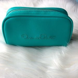 ⚡️Oscar De La Renta Cosmetic Bag